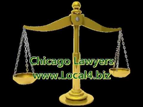 Chicago Illinois legal separation practicing law