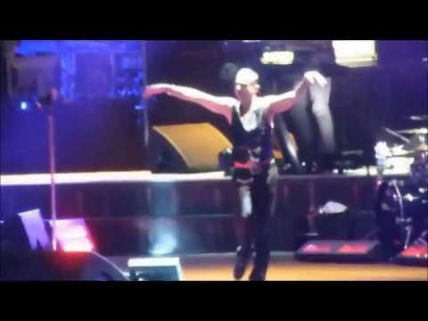 Depeche Mode live in Berlin 2013