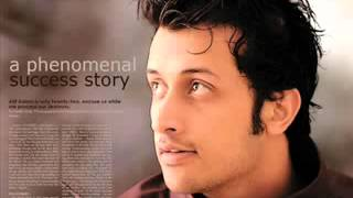 Atif Aslam New Song 2012 Main waari Jawan BY AYAZ   YouTube