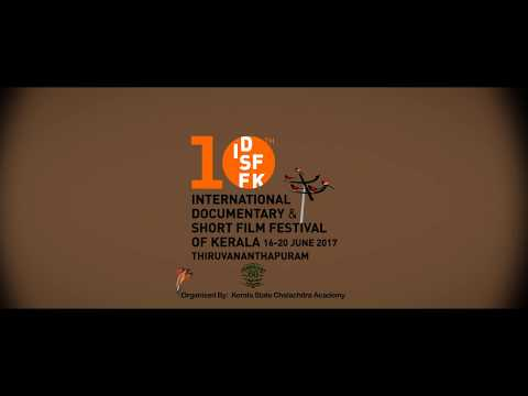Signature Film- 10th International Documentary & Short Film Festival of Kerala