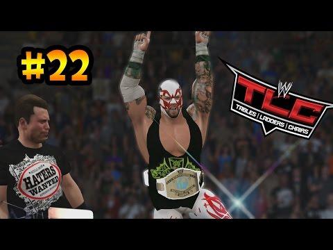 WWE 2K15 - Sacando Victorias gracias a mi nuevo Manager - nueva Rivalidad (RVD): El contenido de este vídeo es un videojuego comentado con el único interés de entretener, no se pretende engañar o herir susceptibilidades.   ----------------------------------------------------------------------------------------- mi otro canal https://www.youtube.com/user/SergioGameplayer Juegos baratos https://www.g2a.com/r/sergiogameplayer  Sigueme en Twitter https://twitter.com/sergiogameplay  Sigueme en Facebook https://www.facebook.com/pages/Sergiogameplayer/393428917433969?fref=ts