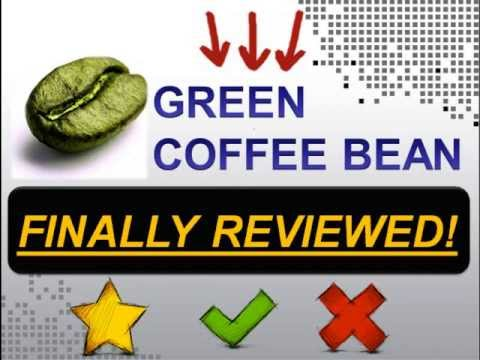 The Official Green Coffee Bean Extract WHICH IS THE RIGHT ONE?