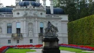 Германия.Бавария.Замок Линдерхоф(, 2010-11-18T18:05:08.000Z)