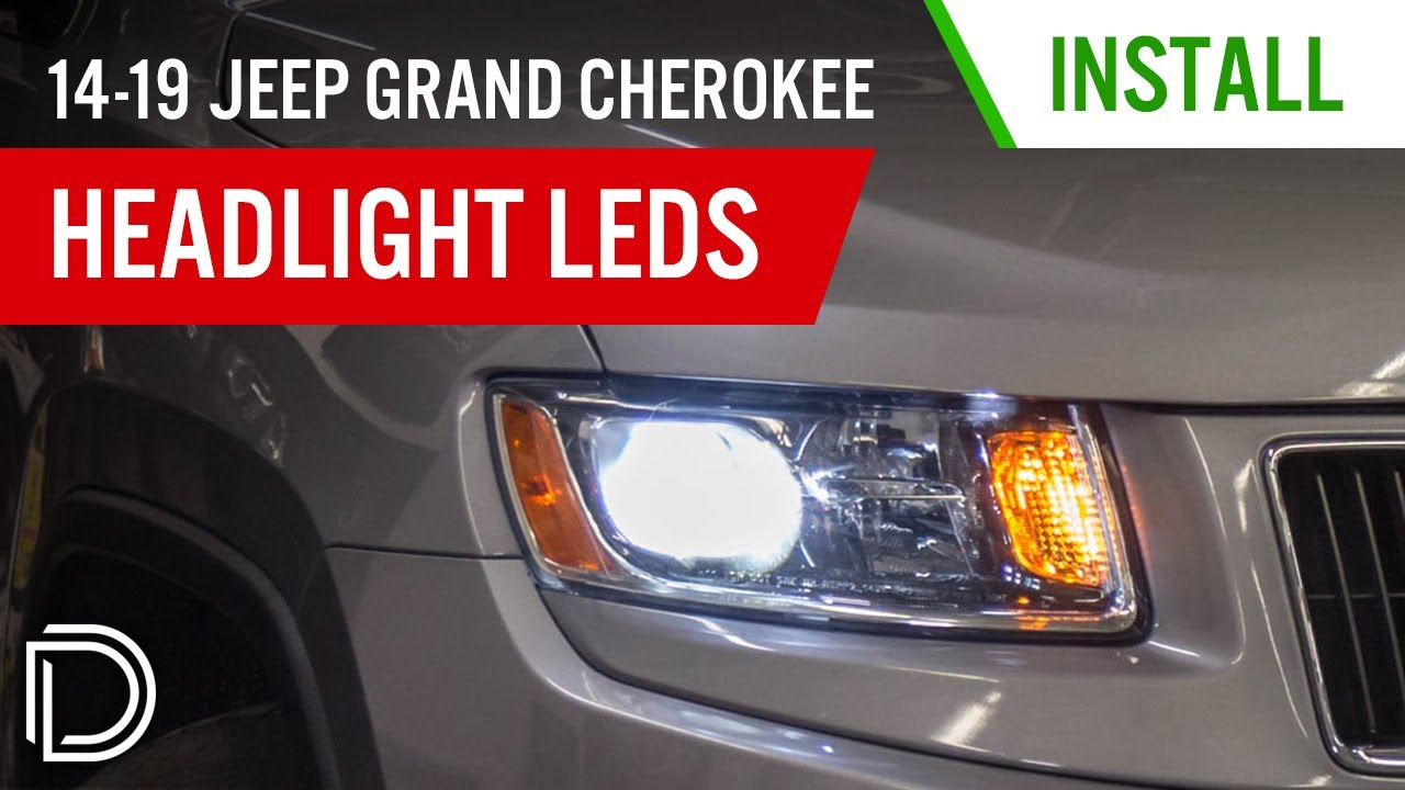 2014 jeep grand cherokee hid headlight bulb replacement ford expedition fuel pump