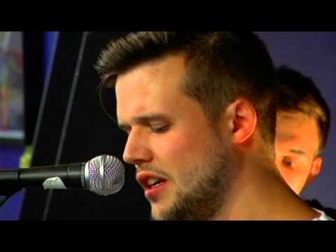 White Lies - First Time Caller (Live at Amoeba)