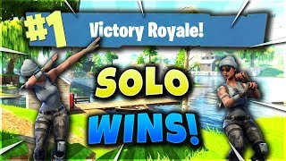 🔴FORTNITE BATTLE ROYALE SOLO WINS LIVESTREAM SOLO GAME MODE PS4 PRO 762 WINS Guided_YouTube