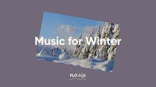 [힐링 피아노] 겨울의 감성을 담은 아름다운 뉴에이지 컬렉션 / 뉴에이지 / 힐링 뮤직