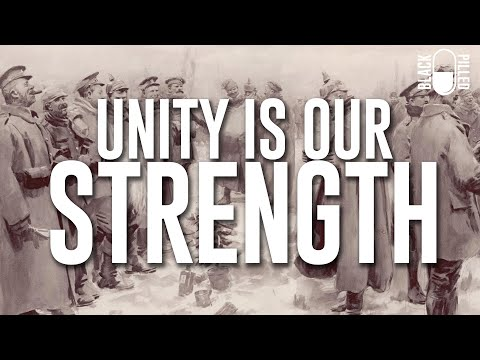 Unity is our Strength