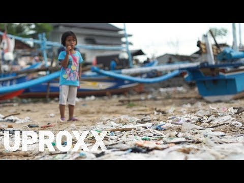 Teens Want To Ban Plastic Bags In Bali