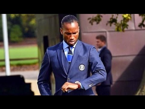 What Impact Will Didier Drogba Have As Assistant Coach?   PART 1