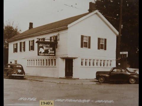 White Horse Inn Oldest Restaurant In Michigan?