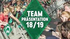 Das sind WIR 2018/19 | SV Werder Bremen