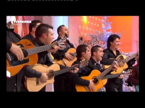 Chico & The Gipsies, Bamboleo ,-Volare,,