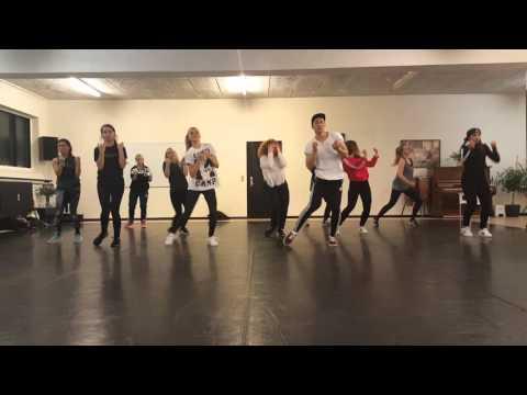 Again - Fetty Wap (William Singe Cover) Choreography