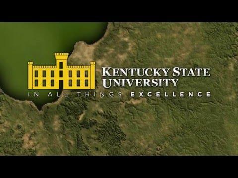 Kentucky State University 2016