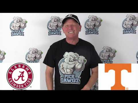 Tennessee vs Alabama 3/12/20 Free College Basketball Pick and Prediction CBB Betting Tips