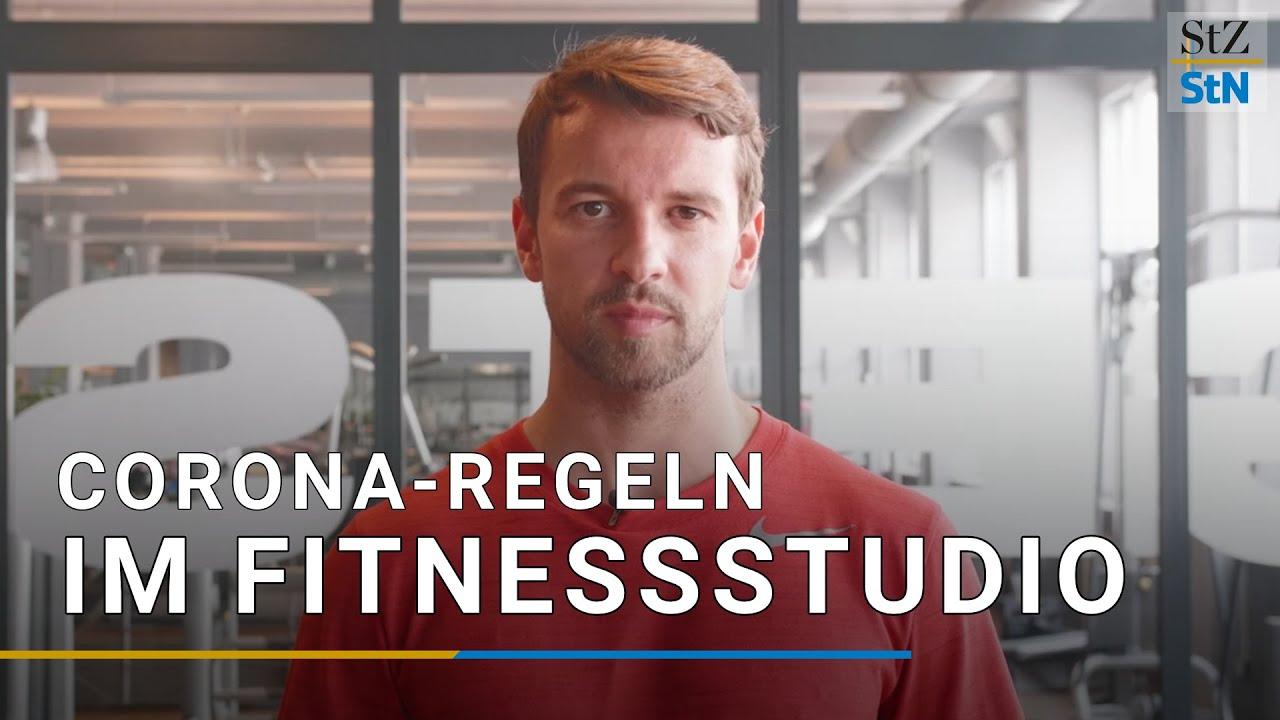 Fitnessstudios In Baden Wurttemberg So Lauft Das Training Mit Den Corona Hygienevorschriften Stuttgart Stuttgarter Zeitung