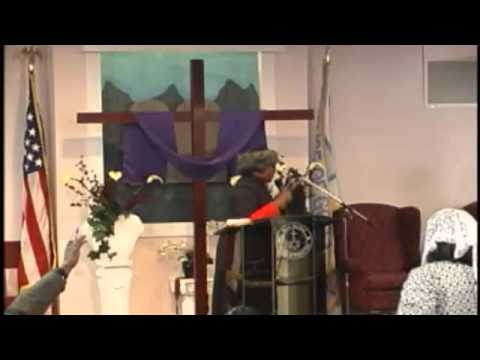 May 5, 2014 Bishop Mary Alexander - If (PT1)