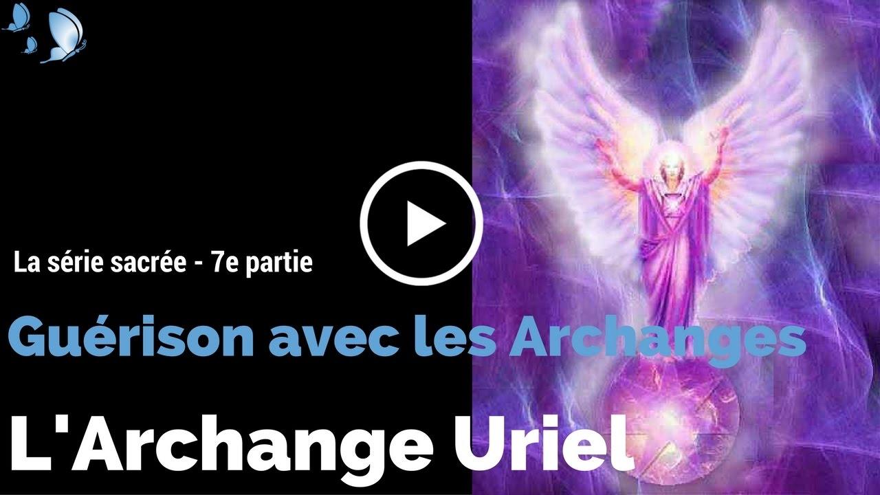 Connu Texte, voix et musique - 7e partie - Méditation de l'Archange  EX64