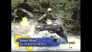 music video country gretchen wilson   redneck woman