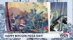 Saturday Morning Bitcoin Talk - San Francisco on Fire - Open the Churches? - New Bukowski? - $9200