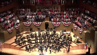"""Cover images Dallas Winds - World Record for Most Piccolos Playing """"The Stars and Stripes Forever"""""""