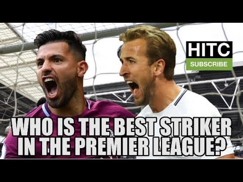 Who Is The Best Striker In The Premier League Right Now? You Decide!