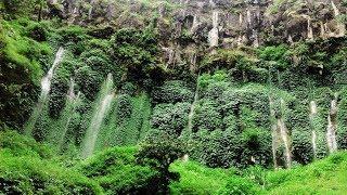 Sumber Pitu Pujon Salah Satu Panorama Syurga Nusantara