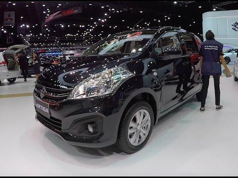 Toyota Grand New Veloz Price In India Brand Camry Hybrid Minivan Ertiga 2017 - 2018 Exterior And Interior | Doovi