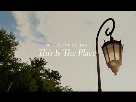 Campaign LAUNCH: This Is The Place (long)