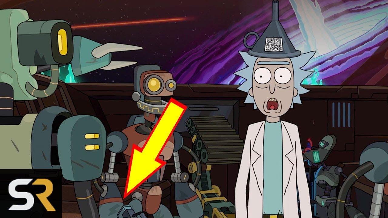 Download Rick And Morty Season 4 Episode 2 Recap: 10 Things Everyone Missed