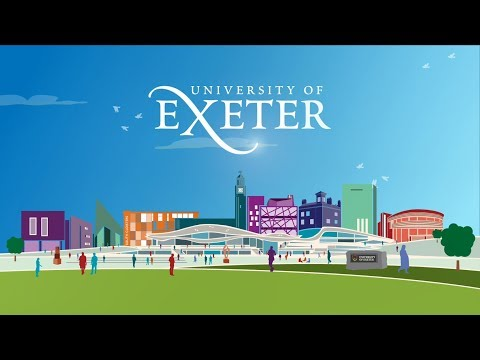 The University Of Exeter In 2019