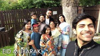 ZamanBites - EID MUBARAK!!!