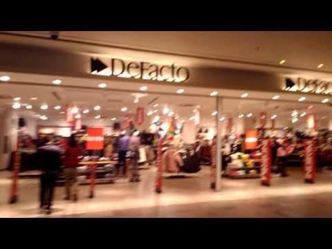 Demiroren Istiklal Shopping