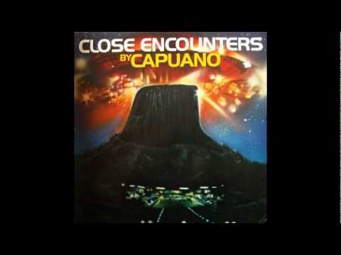 Capuano Close Encounters