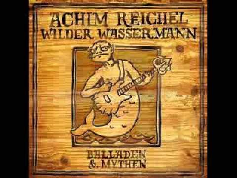 Achim Reichel - Aloha He