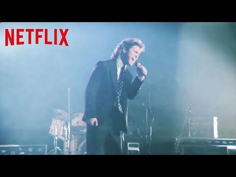 Cuando calienta el sol Luis Miguel La Serie | Netflix