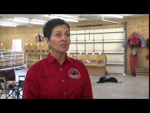 Light Feature - Service Dog Retraining - Stephanie Tyrpak WSIL-TV