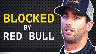 "Red Bull Block Ricciardo From Testing - Vettel Errors Not Coincidence -Hartley ""I Deserve to Stay"""