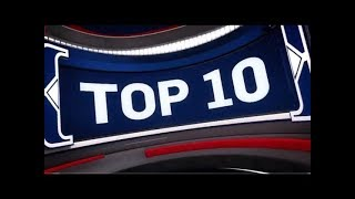 NBA Top 10 Plays of the Night | February 20, 2020