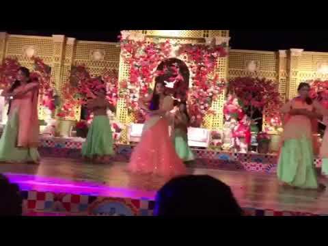Jhanjhariya Meri Chanak Gayi..n My Favorite...💃🏻💃🏻💃🏻
