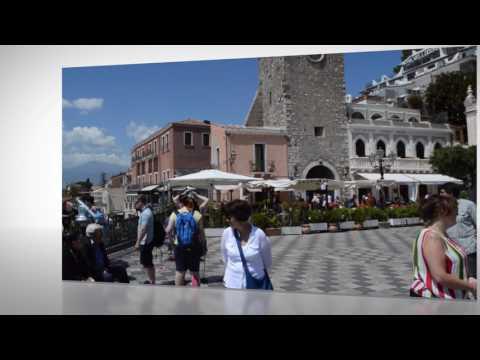 Oceania Riviera Cruise Athens Rome 2017