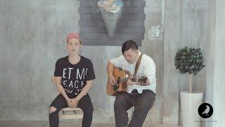 THANH DUY - LỖI Ở YÊU THƯƠNG (Acoustic version)