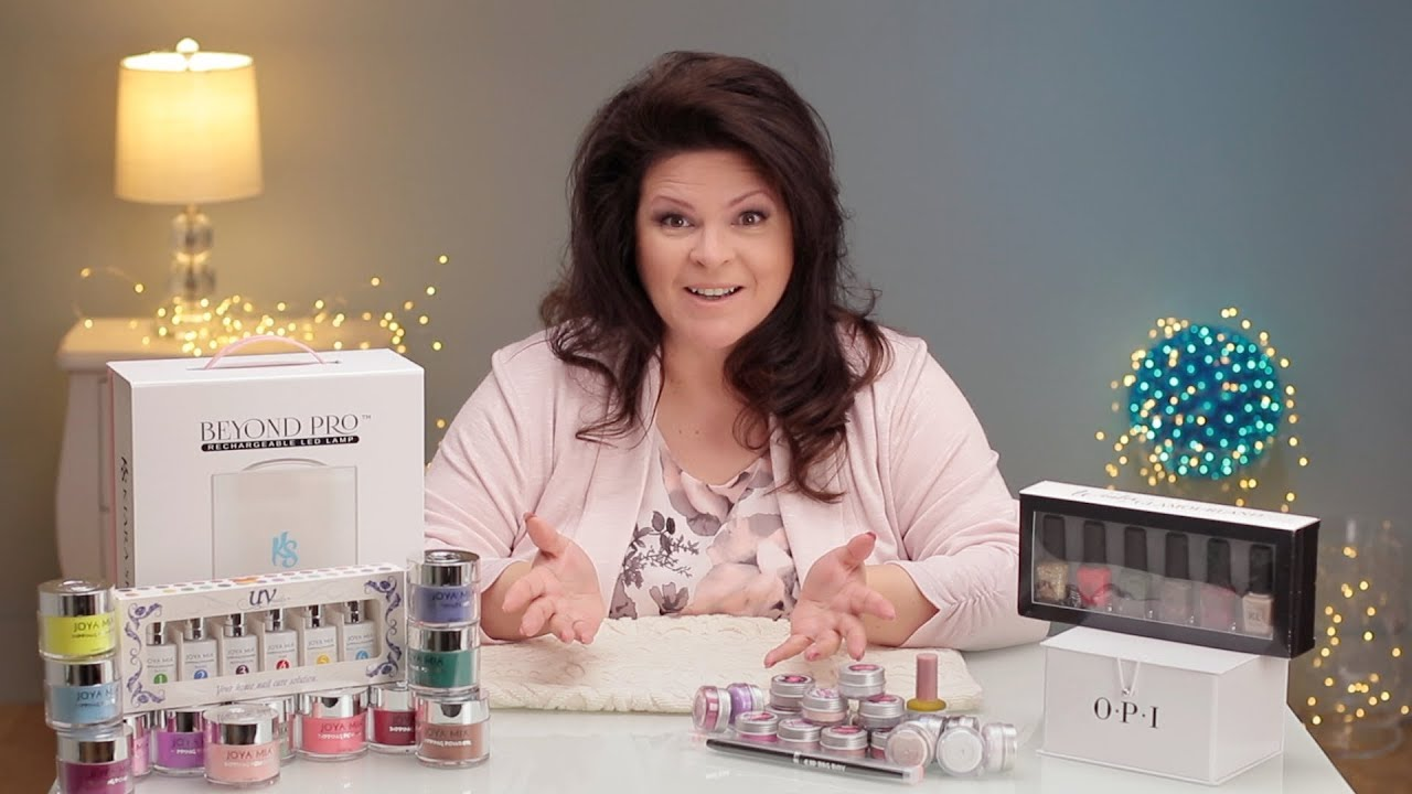 Suzie\'s Haul #2 - Vote which Product I Demo 1st! - YouTube