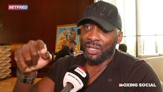 "JOHNNY NELSON SLAMS ANDY RUIZ ""EXCUSES"" FOLLOWING LOSS TO ANTHONY JOSHUA & TALKS WHYTE-WACH"