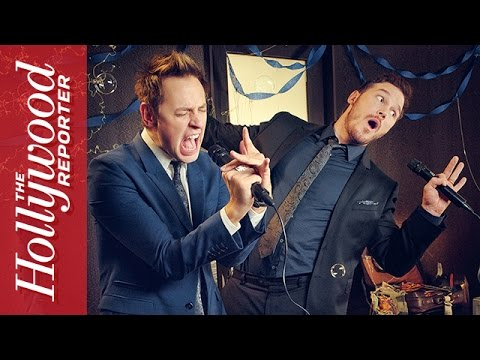 Guardians of the Galaxy's Chris Pratt & James Gunn's Risky Film: Rule Breakers