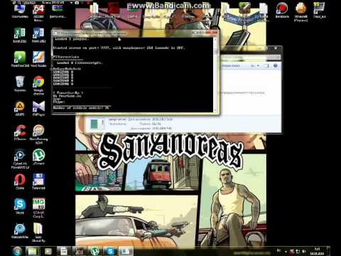 видео: Как  создать свой Самп сервер? Легко!!!