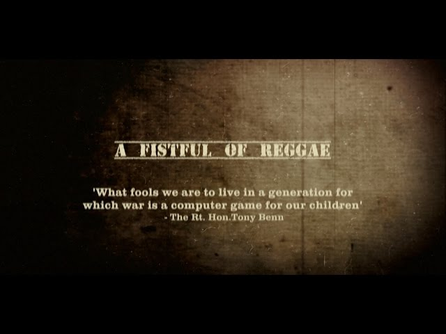 Fistful of Reggae - Official video