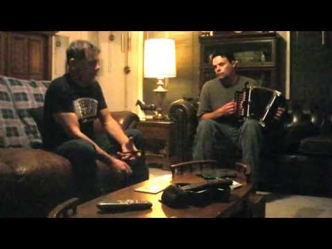 Johnny Can't Dance -Duet : Were going to Louisiana ; Schedule