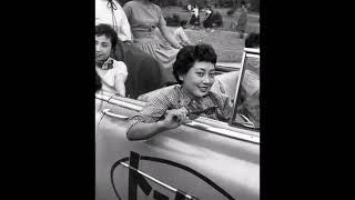 初公開!昭和30年のモデル撮影会~オリエンタル写真工業/神戸新聞社/森奥商会主催 (1955年 S.30.5 .8) カメラ:オリンパス35 N6 フィルム不明 場所:神戸のどこか/My Way